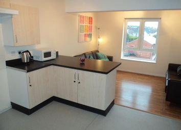 Thumbnail Room to rent in Gwennyth Street, Cathays, Cardiff