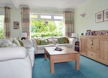 Thumbnail 4 bed detached house for sale in Moffat Place, Gardenhall, East Kilbride