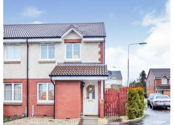 Thumbnail 3 bed semi-detached house for sale in Bowhill View, Lochgelly