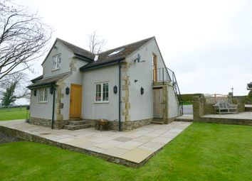 Thumbnail 1 bed flat to rent in The Annexe, Kneese Croft, Westwick Lane, Holymoorside