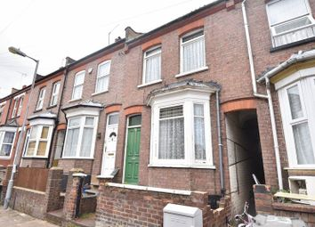Thumbnail 3 bed terraced house for sale in St. Saviours Crescent, Luton