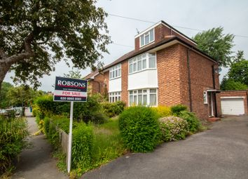 Thumbnail 2 bed semi-detached house for sale in Birchmead Avenue, Pinner, Middlesex