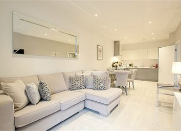 Thumbnail 1 bed flat for sale in Meridian House, Kingsway Link, Bedford, Bedfordshire
