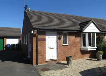Thumbnail 2 bed bungalow for sale in The Shearings, Hook Norton, Banbury