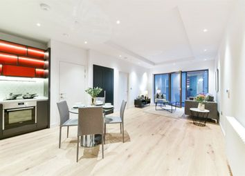 Thumbnail 1 bedroom property for sale in Meade House, City Island, 7 Lyell Street, London