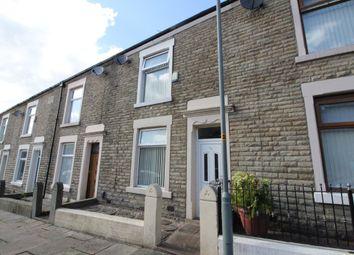 Thumbnail 2 bedroom terraced house for sale in Brandwood Street, Darwen