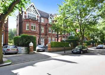 Thumbnail 3 bedroom flat for sale in Strathray Gardens, Belsize Park, London