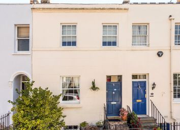 Thumbnail 2 bed terraced house for sale in Hatherley Street, Cheltenham, Gloucestershire