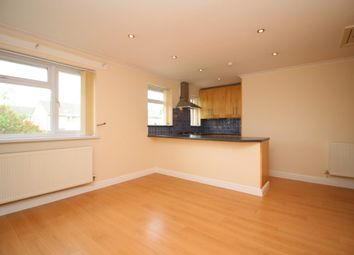 Thumbnail 1 bed flat to rent in Cynan Close, Beddau, Pontypridd
