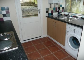 Thumbnail 5 bed town house to rent in Bonchurch Road, Brighton, East Sussex