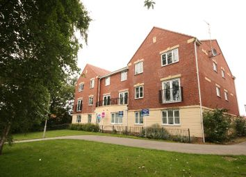 Thumbnail 2 bed flat to rent in Dukes Court, York