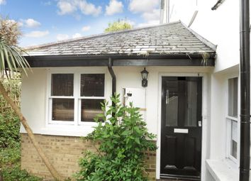 Thumbnail 1 bed flat for sale in Cheriton Road, Folkestone, Kent