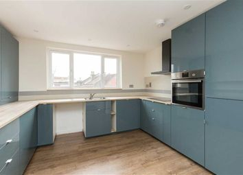 Thumbnail 3 bed maisonette for sale in Fox Road, Bristol
