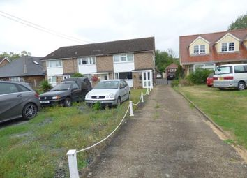 Thumbnail 2 bed flat for sale in Abbey Wood Lane, Rainham
