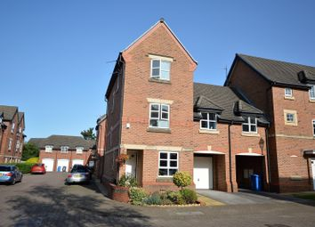 Thumbnail 4 bed end terrace house for sale in Springbank Gardens, Lymm