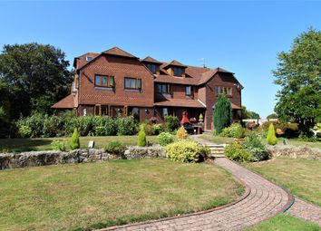 Thumbnail 6 bed detached house to rent in Upper Nash House, Nutbourne Lane, Nutbourne