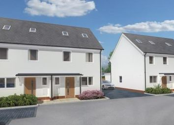 Thumbnail 3 bed semi-detached house for sale in Blandford Road, Upton, Poole