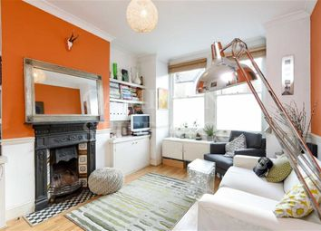 Thumbnail 2 bedroom flat for sale in Deacon Road, Dollis Hill
