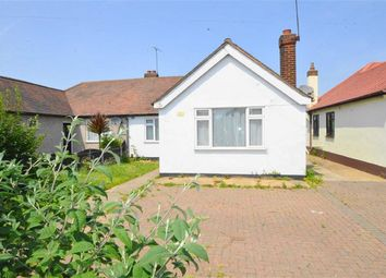 Thumbnail 3 bed semi-detached bungalow for sale in Keith Way, Southend-On-Sea