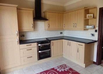 Thumbnail 2 bed semi-detached bungalow to rent in Hayhill By Drongan East Ayrshire, Drongan Ayr