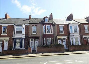 Thumbnail 5 bed maisonette for sale in Stanhope Road, South Shields, Tyne And Wear
