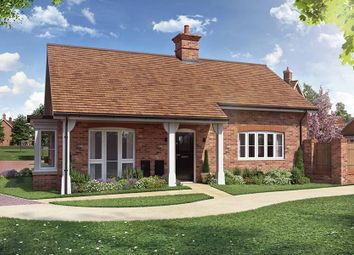 "Thumbnail 1 bed bungalow for sale in ""The Crossway"" at Sachel Court Drive, Alfold, Cranleigh"