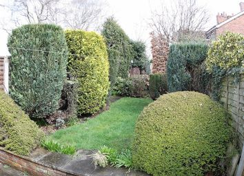 Thumbnail 2 bed property for sale in Middlewich Road, Northwich, Cheshire.
