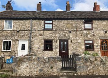 2 bed terraced house for sale in Brynhyfryd Cottages, Dyserth Road, Lloc, Holywell CH8
