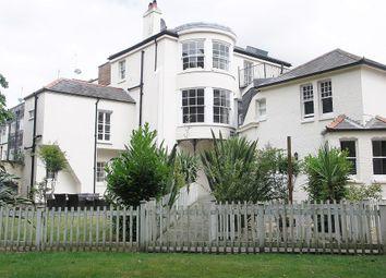 Thumbnail 1 bed flat to rent in Oxford Street, Southampton, Hants