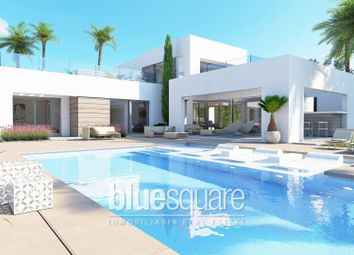 Thumbnail 4 bed property for sale in Isla De Ibiza, Valencia, 03724, Spain