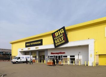 Thumbnail Warehouse to let in Big Yellow Self Storage Chelmsford, 39A Robjohns Road, Off Westway, Chelmsford, Essex
