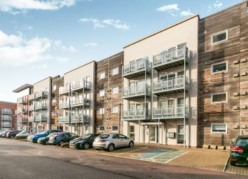 Thumbnail 2 bed flat for sale in Reavell Place, Ipswich