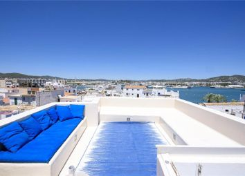 Thumbnail 2 bed apartment for sale in Typical Town House In The Old Town, Ibiza Town, Ibiza