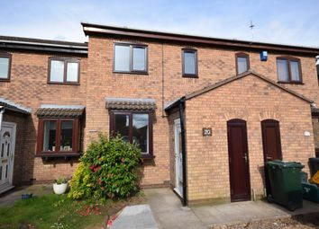 Thumbnail 2 bed town house to rent in Thealby Gardens, Bessacarr, Doncaster