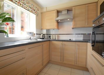Thumbnail 2 bedroom flat for sale in Blue Cedar Close, Yate, Bristol