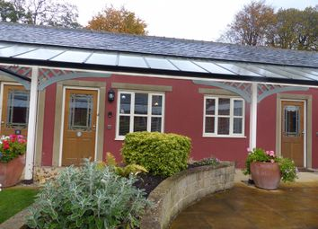 Thumbnail 2 bed terraced bungalow for sale in Carleton Road, Skipton