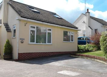 Thumbnail 4 bed bungalow for sale in Churston Way, Brixham