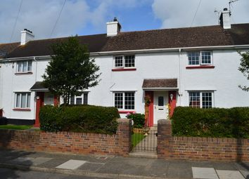 Thumbnail 3 bed terraced house for sale in Illtyd Avenue, Llantwit Major