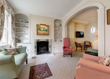 Thumbnail 4 bed detached house for sale in Montpelier Walk, Knightsbridge