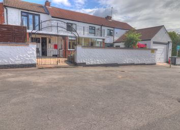 Thumbnail 3 bed detached house for sale in Factory Street, Shepshed, Loughborough
