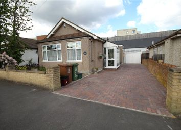 Thumbnail 2 bed detached bungalow for sale in St. Johns Road, South Welling, Kent