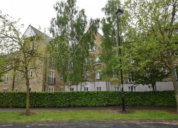 Thumbnail 2 bed flat to rent in Alnesbourn Crescent, Ipswich