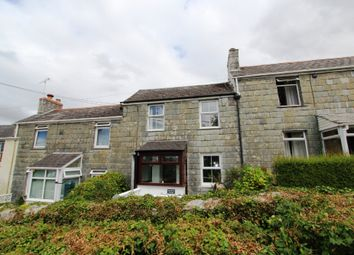 Thumbnail 2 bed cottage for sale in Thorn Terrace, Liskeard