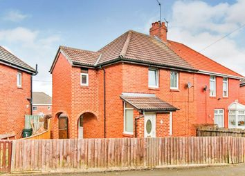 4 bed semi-detached house for sale in Greenbourne Gardens, Windy Nook, Gateshead NE10