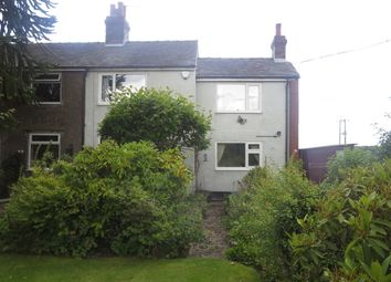 Thumbnail 2 bed cottage for sale in New Cottages, Scott Hay Road, Alsagers Bank