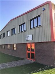 Thumbnail Light industrial to let in 10, Wedgwood Road, Bicester, Oxfordshire