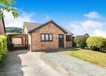Thumbnail 2 bed bungalow for sale in Bryn Onnen, Abergele, Conwy, North Wales