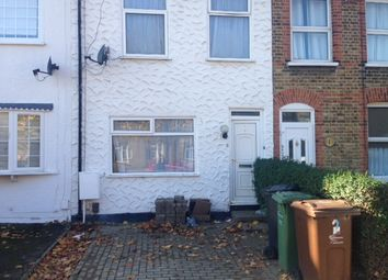 Thumbnail 2 bed terraced house to rent in Ethell Cottages, Chadwell Heath