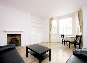 Thumbnail 1 bedroom flat for sale in Bassett Road, London