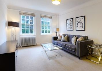 Thumbnail 2 bedroom flat to rent in Fulham Road, Knightsbridge